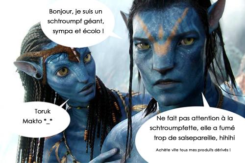 Image D Avatar avatar que jamais « the hellblog, le blog d'aka